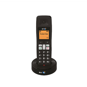 BT 3510 DECT Cordless Additional Handset & Charger